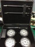 Sistema de iluminação Gy-074 móvel portátil (bateria de lítio)
