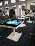 32 인치 지능적인 커피용 탁자 LCD 위원회 대화식 접촉 스크린 모니터 간이 건축물