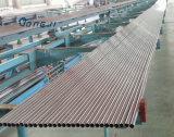 Duplex U tubos de aço inoxidável para trocador de calor