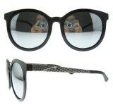 Custom Design italiano para óculos de sol UV Ce400 óculos de sol óculos de sol Atacado