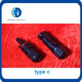 2.4mm2 3mm2 4mm2 Mc4 PV Kabel-Verbinder