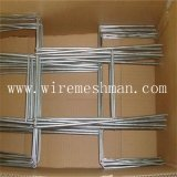 Paso de progresión pesado del alambre/estaca de la muestra del alambre