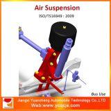Systeem van de Opschorting van de Bus van de Lente van de Lucht van de Fabriek van China het ISO9001 Verklaarde
