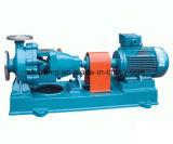 Mn 시리즈 단단한 Partical 폐수 펌프