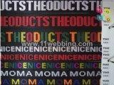 Vêtements Vêtements Accessoires Mode Jacquard Webbing Spot Marchés à vendre