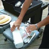 Folha 8011 de alumínio para a cozinha do agregado familiar e a utilização alimentar