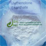 견본을%s 가진 99% 순수성 백색 분말 Methenolone Enanthate