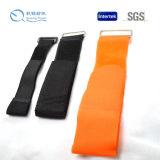 Correias de nylon ajustáveis com Certificado Oeko-Tex Standard 100
