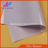 Precio de la bandera de la flexión del PVC de la etiqueta engomada del vinilo de la flexión