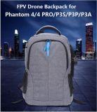 Dji 환영 4 4PRO 3standard 전문가를 위한 방수 책가방 어깨에 매는 가방 수화물은 진행했다