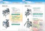 De industriële Machine van Juicing van de Mango van Fabrikant