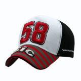 Крепежные винты с головкой Snapback бейсбольного Red Hat спорта винты с головкой