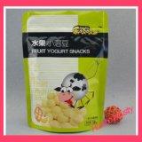 Bolsa con cremallera Self-Supporting personalizadas bolsas de comida de aluminio