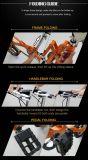 X-Form Entwurfs-elektrisches Fahrrad Yztd-7-16
