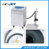 Verpackmaschine nummerieren kontinuierlichen Tintenstrahl-Drucker (EC-JET920)