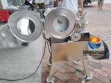De automatische Plantaardige Kubus Dicer van de Ananas van de Pompoen van de Aardappel van de Wortel van de Tomaat van het Fruit