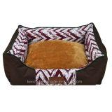 Qualitätshaltbares Haustier-Bett-Sofa-Katze-Haus/Oxford (KA0079) anpassen