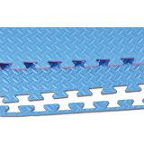 Étage antidérapage de couvre-tapis de judo de couvre-tapis de mousse d'EVA de couvre-tapis de Taekwondo pour l'usage de gymnase