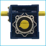RV Series Worm Reducer Mounted met Motor Speed ​​Verloopstukken