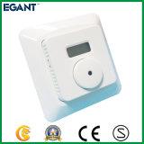 Interrupteur de minuterie de compte à rebours blanc classique pour horloges