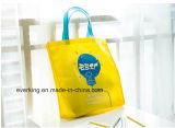 Bolso de compras plegable reutilizable modificado para requisitos particulares cómodo Eco-