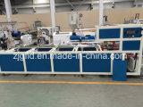 Tubo de alimentação de água de PVC da linha de produção