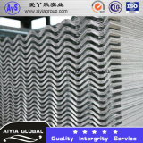 Сталь Китая горячая окунутая гальванизированная для металлического листа крыши (сталь HDGI)