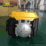 Kleiner einphasig-Benzin-Generator des Energien-Wert-650W
