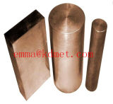 Cobre tungsteno Aleación de cobre Sheet-Tungsten