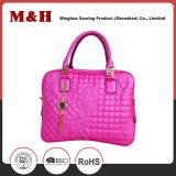 Mode Nouveau modèle PU Sac en cuir véritable sac à main en cuir Hot Sale de femmes à la mode