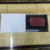 Altofalante ao ar livre impermeável de Bluetooth 4.0 retros da caixa sadia da bolsa FM0163