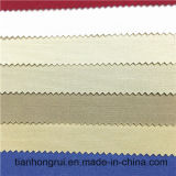 China National Fire-Retardant le tissu de polyester standard