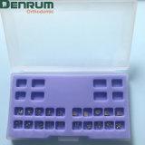 Steun de Van uitstekende kwaliteit van de Vervaardiging van Denrum Orthodontische