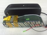 batería abajo montada eléctrica de la batería de la bicicleta de la batería del Litio-Ion del paquete de la batería del Li-ion de la batería de litio de la batería de Ebike de la batería de litio de 52V 17.5ah Hl-03 con Un38.3