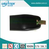 Batteria di litio ricaricabile del pacchetto 12V 14ah della batteria del rifornimento di batteria di tasso alto 14s4p Hl01-2 per la batteria della E-Bici