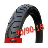 Preiswerter Motorrad-Reifen der Preis-GCC-Bescheinigungs-Iran-gute der Qualitäts90/90-18