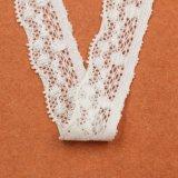 Fabrik-Form-nigerische weiche Textilfranzose-Spitze