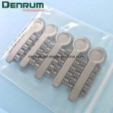 Cunha ortodôntica da rotação dos produtos da alta qualidade de Denrum