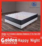 Colchón de espuma viscoelástica con CF16-03 cama