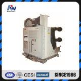 Zs8.4 tipo corta-circuito del vacío del dispositivo de distribución 12kv 17.5kv 24kv
