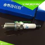 Vela de partes separadas genuíno para a Hyundai Elantra 27410-37100 Pfr5n