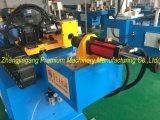 Machine à cintrer de pipe en acier de Plm-Dw50CNC pour le diamètre 46mm