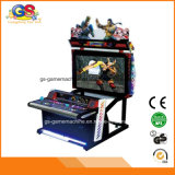 De nieuwe 3D Video het Vechten van de Uitrusting van Vewlix van de Arcade Machines van Spelen voor Jonge geitjes