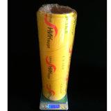 음식 급료 PVC는 필름 포장 달라붙는다 달라붙는다