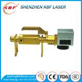 Beweglicher Faser-Laser-Markierungs-Maschinen-Hochgeschwindigkeitspreis