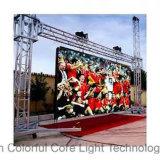 Modulo dell'interno caldo della visualizzazione di colore completo LED di vendita P3.91