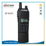 Lange Waaier 810km van de Zendontvanger uv-82HPL van de FM van Baofeng de UHFVHF Handbediende Draagbare Radio van de Walkie-talkie