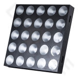 Matrix-Blinder-Licht des DJ-Stadiums-25X30W LED
