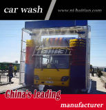Mini lavadora del omnibus y del coche con agua de alta presión
