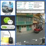 GPS van de auto Drijver met Motor van het Einde van de Opsporing van de Status van de Motor on/off (mt05-j)